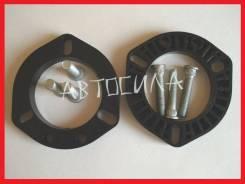 Проставка под стойку №P19, 51675SM4004, 15мм ABS-пластик Россия комплект 2шт. (3581)
