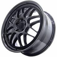 Sakura Wheels. 7.5x18, 5x108.00, ET45, ЦО 73,1мм. Под заказ