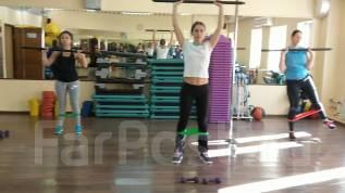 Силовой фитнес (дневная группа) Центр