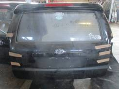 Дверь багажника. Toyota Hilux Surf, GRN215, GRN215W, KDN215, KDN215W, RZN210, RZN210W, RZN215, RZN215W, TRN210, TRN210W, TRN215, TRN215W, VZN210, VZN2...