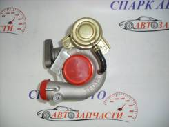 Турбина. Mitsubishi Pajero, V26W, V26WG, V46V, V46W, V46WG Mitsubishi Delica Mitsubishi Montero, V26W, V46W Двигатель 4M40