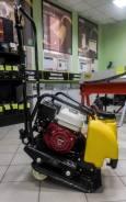 Виброплита бензиновая Aztec ВБ-60X (Honda, 68 кг, бачек)