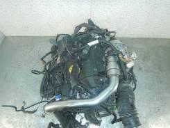Двигатель (ДВС) Nissan Qashqai 1.6DCi 16v 131лс R9MB405