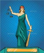 Помощь по уголовному праву. Юрист. Адвокат, Представитель в суде, ИСКИ