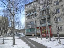 Помещение в кирпичном доме на Некрасова. Улица Некрасова 118, р-н центральная часть (перекресток с Ермакова), 45кв.м. Дом снаружи