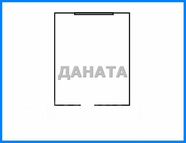 Комната, улица Нейбута 21. 64, 71 микрорайоны, агентство, 15,0кв.м. План квартиры