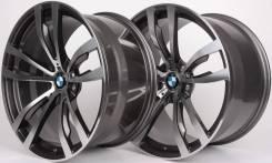 """BMW. 10.0/11.0x20"""", 5x120.00, ET40/38, ЦО 74,1мм."""