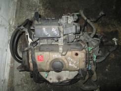 Двигатель ДВС Citroen Picasso 1.6i 8v 95лс NFV (TU5JP)