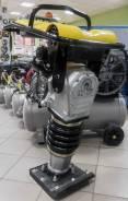 Вибротрамбовка бензиновая Aztec ВТ-80X (80кг, 550-800мм, Honda)