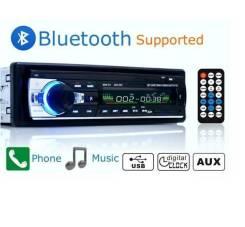Магнитола JSD с Bluetooth USB SD AUX