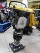 Вибротрамбовка бензиновая Aztec ВТ-80L (80 кг, 650 мм)
