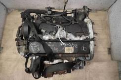 Двигатель (ДВС) 2.0TDCi 16v 130лс N7BA Ford Mondeo 3