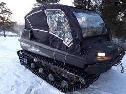 Tinger Track C500. Продам снегоболотоход Tinger (Тингер) Compact 500, 812 куб. см., 500 кг., 900,00кг.