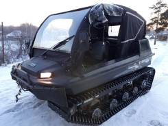 Tinger Track C500. Продам снегоболотоход Tinger (Тингер) Compact 500, 812куб. см., 500кг., 900,00кг.