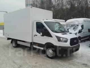 Ford Transit. фургон 470Е промтоварный Монолит 4300х2200х2300, 2 200куб. см., 990кг.