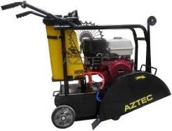 Резчик швов бензиновый Aztec РБ-500X (Honda, 500 мм, 170 мм)