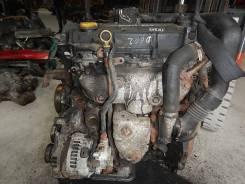 Двигатель (ДВС) 1.7Di 16v 65лс Y17DTL Opel Combo C