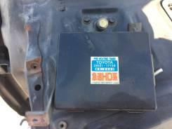 Блок управления свечами накала. Toyota Land Cruiser, HDJ81, HDJ81V