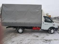 ГАЗ ГАЗель Бизнес. Продам кубатурную газель, 2 890 куб. см., 1 500 кг.