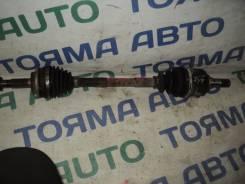 Привод, полуось. Toyota Probox Двигатель 1NZFE
