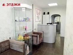 Торгово-офисное помещение на Некрасовской 57. Улица Некрасовская 57, р-н Некрасовская, 52 кв.м.