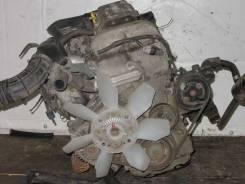 Двигатель (ДВС) 1.3i 16v 82лс M13A Suzuki Jimny