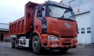 FAW J6 CA3250P66K2T1E4. Самосвал 6х4 CA3250-A P64K1T1E4, 7 100 куб. см., 13 000 кг. Под заказ