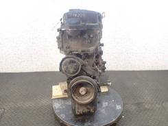 Двигатель (ДВС) 1.5i 16v 98лс QG15DE Nissan Almera N16