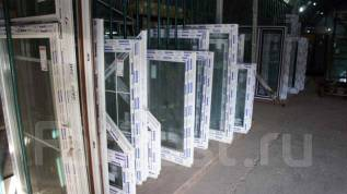 Окна пластиковые. Под заказ