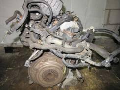 Двигатель (ДВС) 1.6i 16v 110лс D16V1 Honda Civic