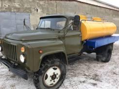 ГАЗ 53. Продам газ 53 молоковоз, 4 250 куб. см., 4 000,00куб. м.