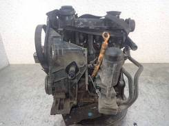 Двигатель (ДВС) 1.9SDi 8v 68лс AQM Skoda Octavia 1U