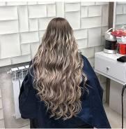 Обучение наращиванию волос, кератинового выпрямления, ботокса