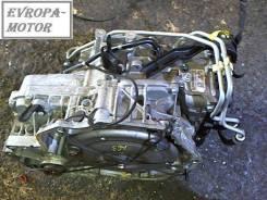 Коробка автомат АКПП Chevrolet Cruze 2015г