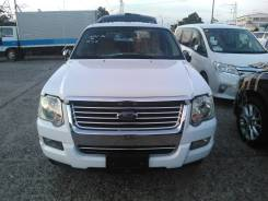 Ford Explorer. 1FMEU73, 4 L COLOGNE V6