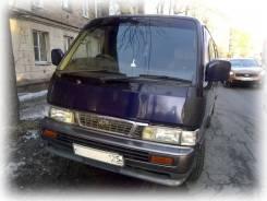 Nissan Caravan. автомат, 4wd, 2.7 (130 л.с.), дизель