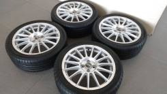 OZ Racing Superturismo LM. 7.0x17, 4x100.00, ET37, ЦО 73,1 мм.