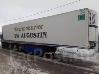Schwarzmuller. Рефрижератор Шварцмюллер, 20 000 кг.