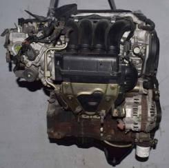 Двигатель в сборе. Mitsubishi Grandis Mitsubishi RVR, N64W, N64WG Mitsubishi Chariot, N84W, N94W Mitsubishi Chariot Grandis, N84W, N94W Двигатель 4G64