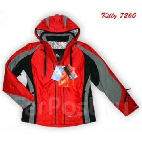9014d74f86fc Куртка женская Killy - Женская одежда для сноуборда и лыж во ...