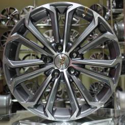"Toyota. 7.0x17"", 5x114.30, ET45, ЦО 73,1мм."