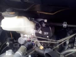Цилиндр главный тормозной. Toyota: Premio, Allion, Corolla Axio, Corolla Fielder, Corolla Двигатели: 1NZFE, 2ZRFAE, 2ZRFE, 1ZRFE, 1ZZFE, 2C, 3ZZFE