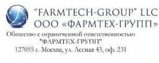 Оператор склада. ООО ФАРМТЕХ ГРУПП