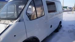 ГАЗ 2752. Продается Соболь 2752, 2 300 куб. см., 830 кг.