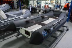 Baltic. 2018 год год, длина 3,60м., двигатель подвесной, 25,00л.с., бензин