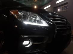 Фара. Lexus LX570, SUV, URJ201, URJ201W. Под заказ