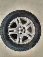 Колеса R18. 8.5x18 5x120.00 ET35 ЦО 70,1мм.