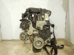 Двигатель (ДВС) 1.2i 8v 69лс 169 A4.000 (F4P) Ford Ka