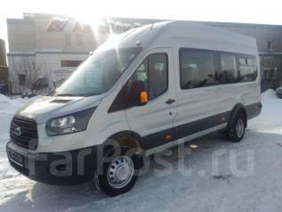 Ford Transit. автобус 19+3+1, 2018 г., 20 мест, В кредит, лизинг