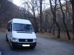 Volkswagen LT 46. Продаётся автобус в г. Симферополь, 2 900 куб. см., 19 мест